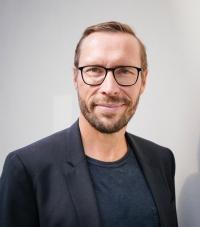 Dr. Alexander Gutzmer, neuer Director Marketing und Kommunikation bei Euroboden (Foto: Ulrike Myrzik)